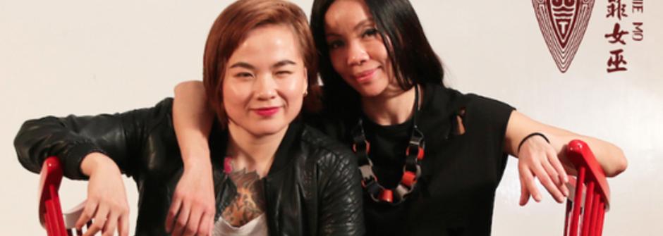 愛的接力練習!聽香港舞者談女人的身體與愛