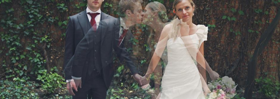 相愛的重新曝光!有你們味道的婚紗照新靈感