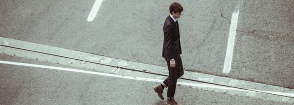 【丁菱娟專欄】省下抱怨的時間,花更多力氣「往前走」