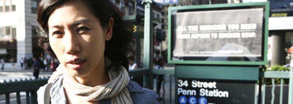 放棄當老師,改走攝影路!宋美兒:「我在紐約用攝影,尋找真相」