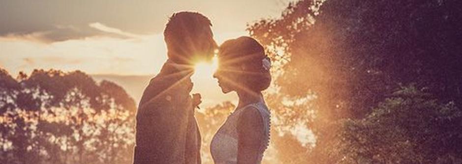 寫在結婚之後:我們都需要,相信自己值得幸福的勇氣