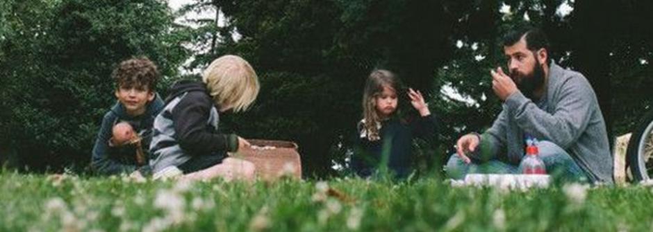 【丁菱娟專欄】與家人約定成俗的默契,是最難忘的記憶