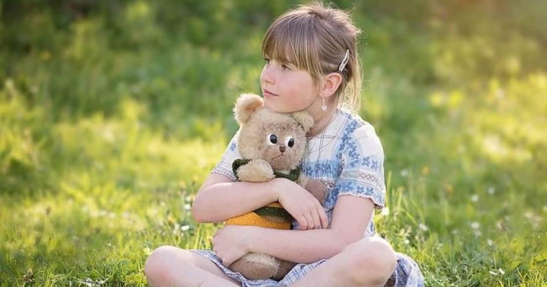 與自己的情緒和解:六件事提醒你擁抱哭泣的內在小孩