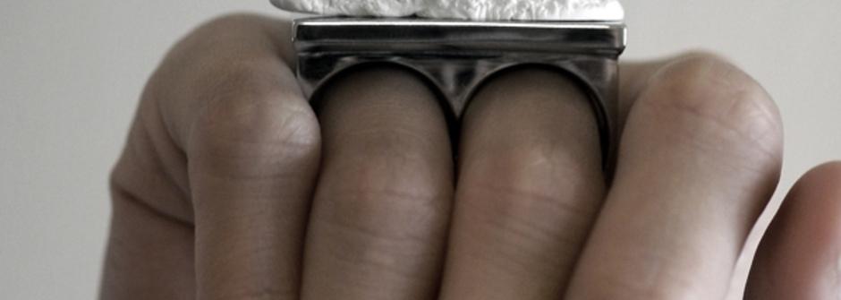 創意造型戒指大集合