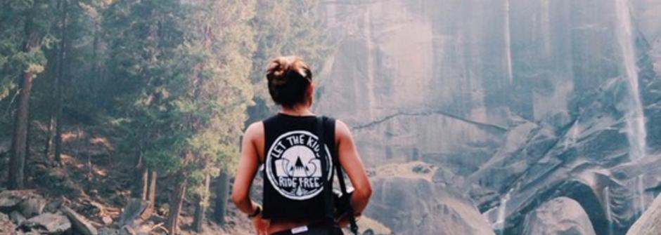 讓生命帶你去想去的遠方!測試你有哪種旅行人格?
