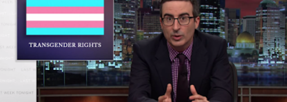【影音】美國高等法院裁定同性婚姻合法之後,談談被忽視的跨性別平權