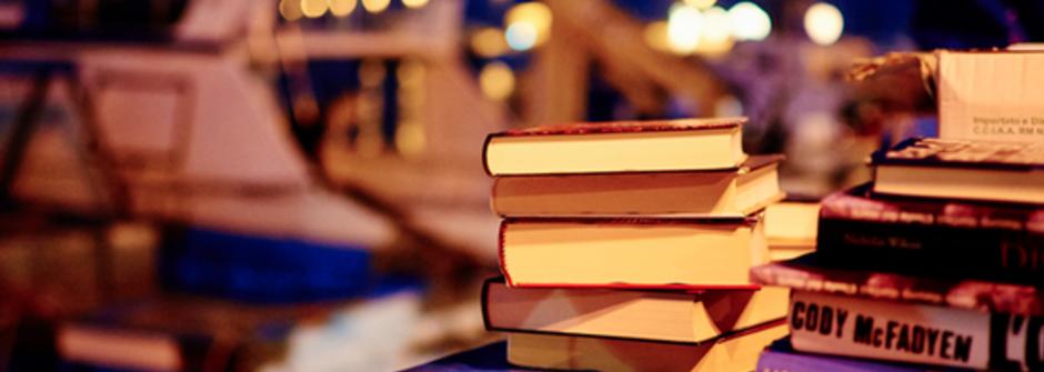 閱讀的雙向快樂:一本好書一句深刻!挑本好書給命定的他