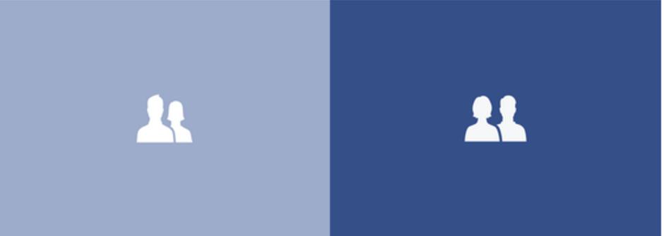 臉書小革命:交友圖像的改變一小步,性別平權的一大步