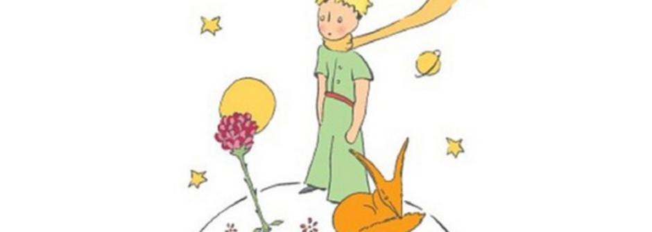 愛上一朵玫瑰的任性:小王子教我們的六個關係課題