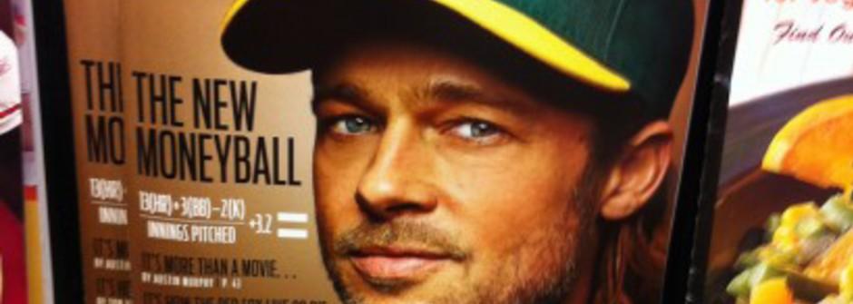 魔球 (Moneyball):一個 Hack Everything 的棒球故事