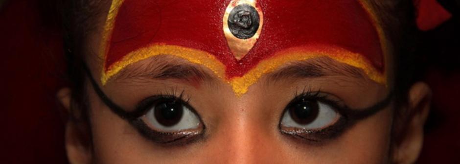 處女比妓女的生命更值錢?從尼泊爾活女神看時代中的性別傷痕