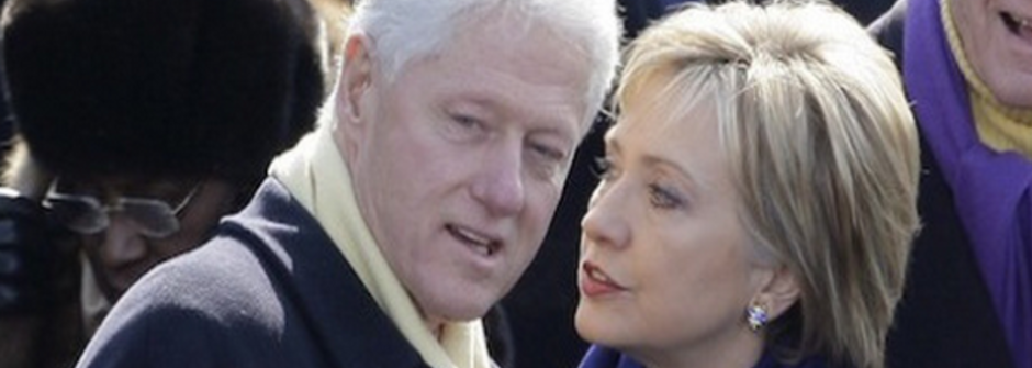 不要讓同婚變成政治術語!希拉蕊搖擺不定的彩虹旗矛盾