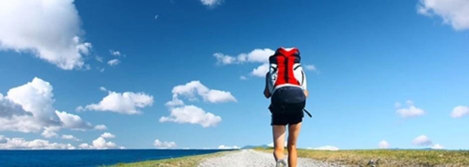 旅行教會我的事:用行動去解決人生的「難」