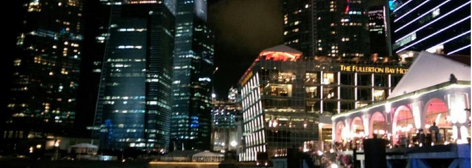 從牛車水到小印度!新加坡的自由行地圖