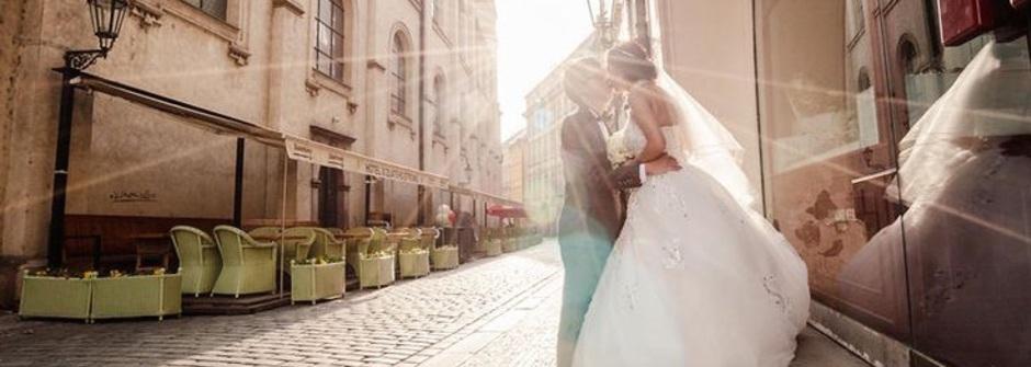 來英國古堡辦場婚禮!還是規劃一場歐洲婚紗、蜜月旅行?