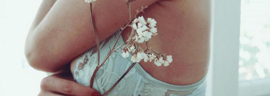 給身體的告白:我珍惜你的氣味、印記與模樣