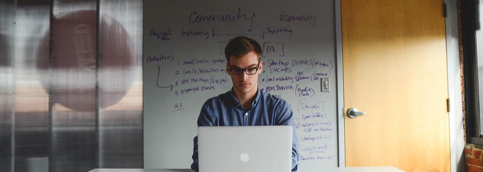 倫敦實習筆記:好的企業,懂得讓實習生被看見