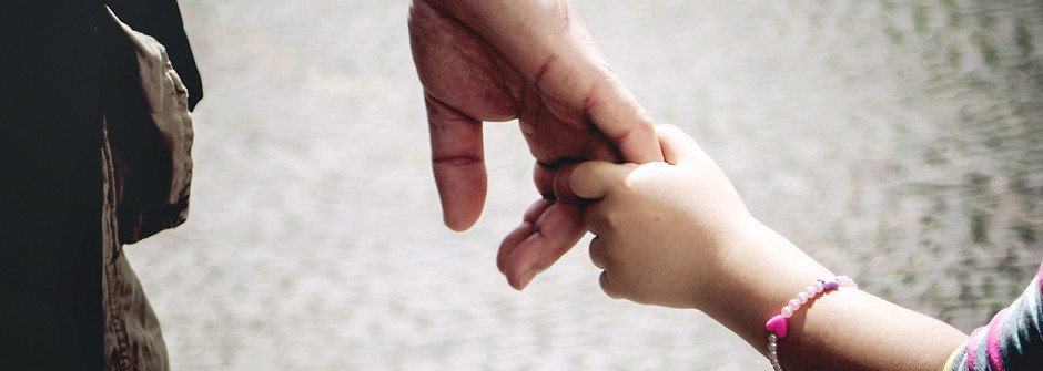 學會和父親和解的一堂課:「我不是不愛你,只是不懂表達」