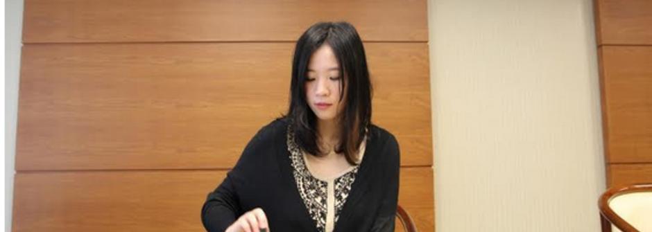 日本女流名人大滿貫!不服輸的台灣棋士 謝依旻:「人生最好的棋,在下一盤」