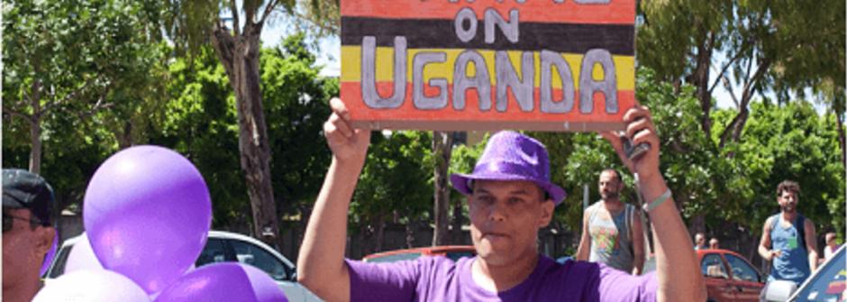 愛,遠在彼方:非洲同志權益的漫長之路