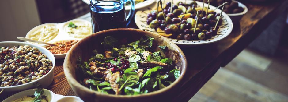 重新定義餐桌的溫度:打破只吃飯不談心的家庭聚會