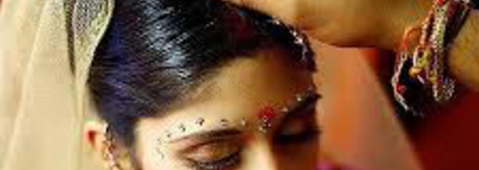囚禁在紗麗下的靈魂:印度女人被囚禁的自由