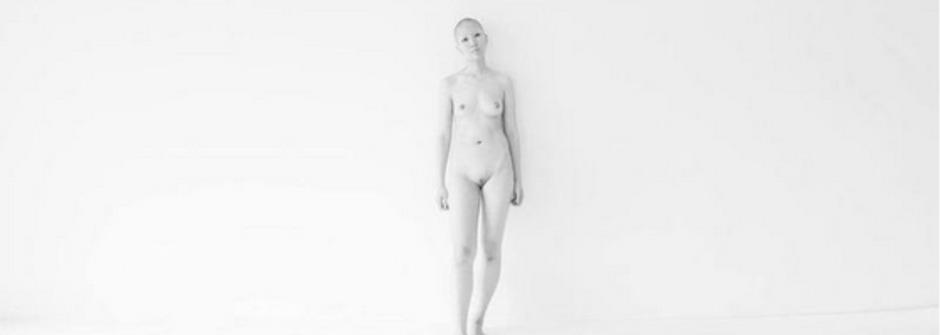 【#womanynude】我們都曾像嬰兒初生般柔軟