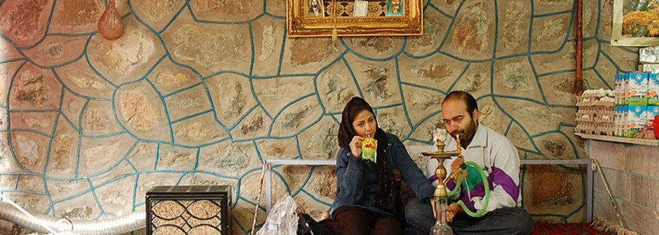 看見伊朗不一樣的美:愛上多元文化下的神秘色彩