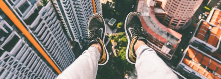 用雙腳認識城市:CREW RUN 讓跑步不孤單