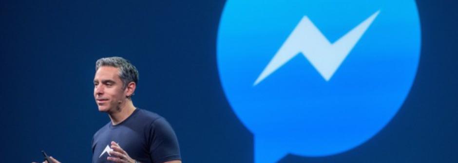 雲端情人真實上演:Facebook 推出「M」助理!