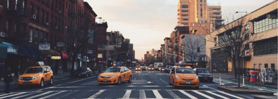 讓我惦記一輩子的不是紐約的絢爛,而是它的平凡