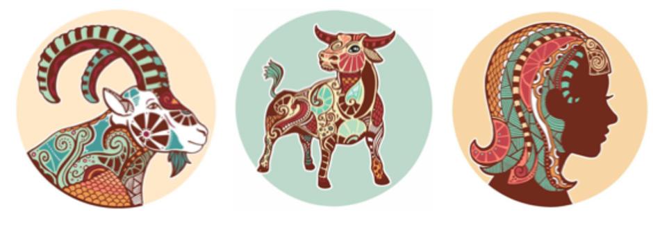 【蘇珊米勒星座專欄】摩羯、金牛、處女:土象星座的十月運勢