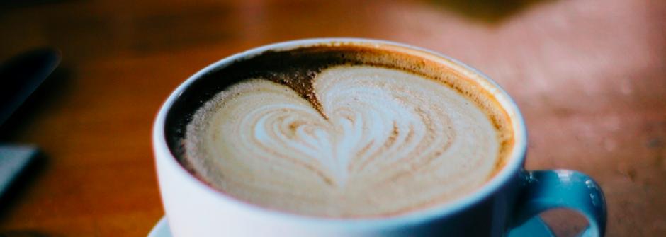 到心兒裡旅行:五間私藏咖啡館找回你真實自在的模樣