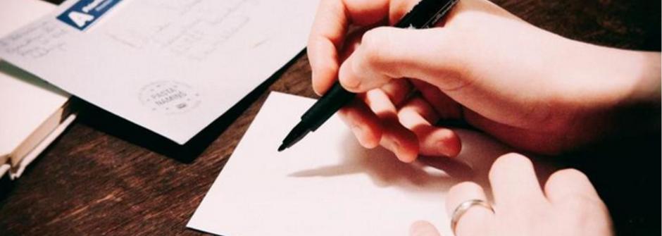 寫一封信給對工作疲憊的你:沒有人該為你的成長負責