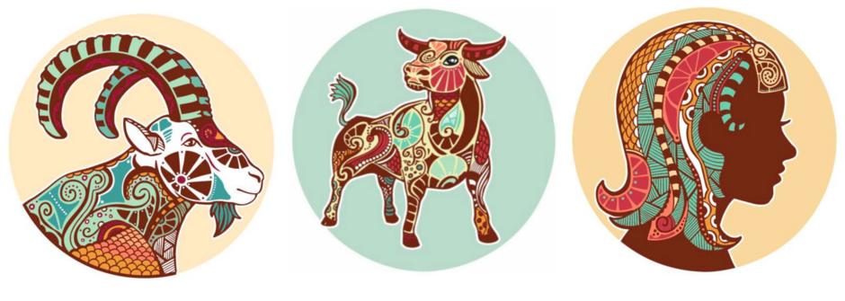 【蘇珊米勒星座專欄】摩羯、金牛、處女:土象星座的十一月運勢