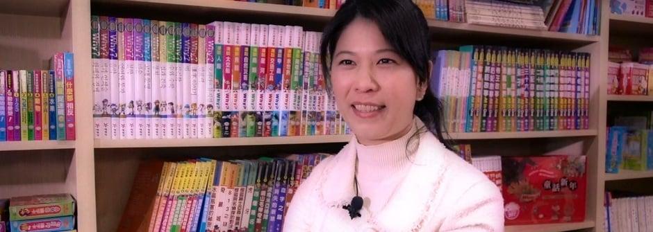為幼兒播下知識種子的農夫:專訪世一文化創辦人鍾香珠