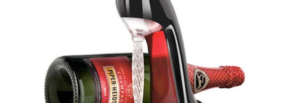 陶醉〝香嬪〞Champagne