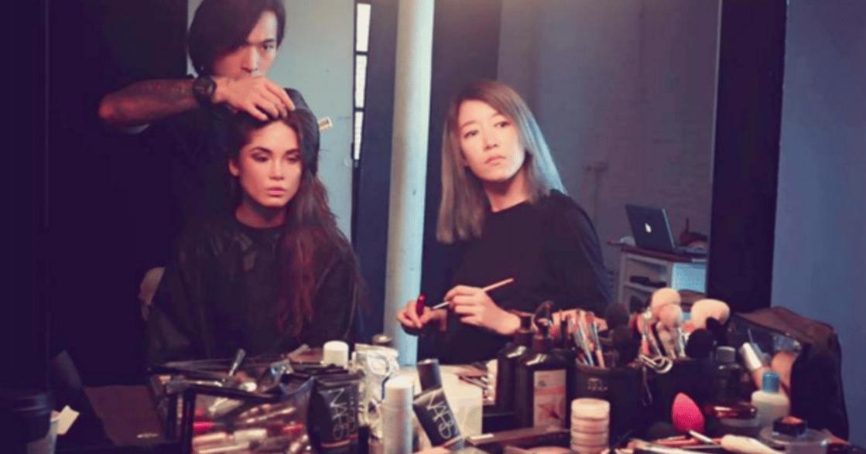 從西藏流浪到紐約的彩妝師 Romana:「當所有人都嘲笑你的夢想,更要努力」