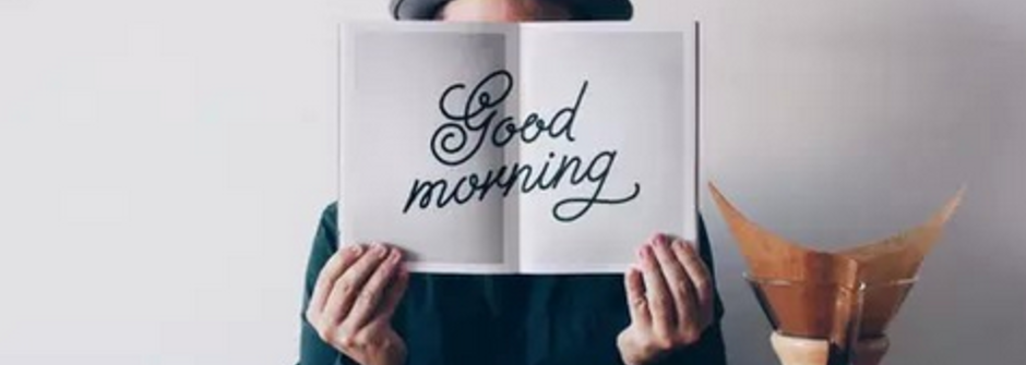 說早安歌單!20 首歌讓你擁有快樂的一天