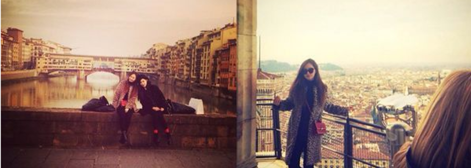 十組當紅韓星傳授:歐洲旅遊這樣穿最時尚!