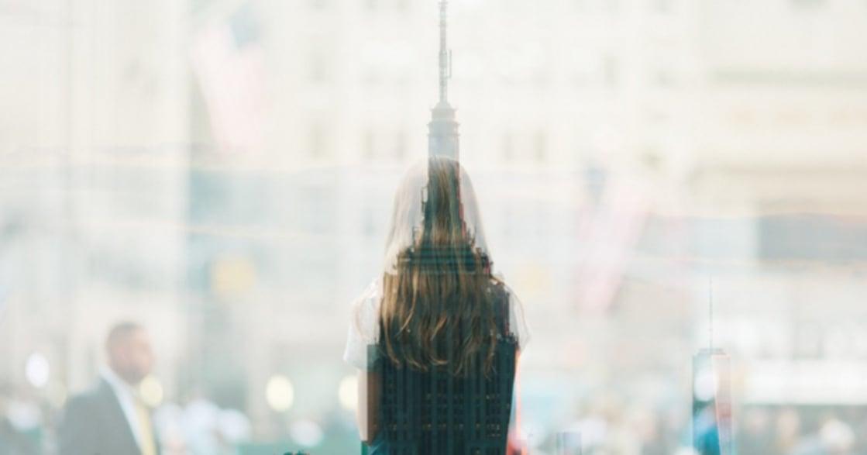 離職去紐約:勇敢,是選擇為自己負責的人生