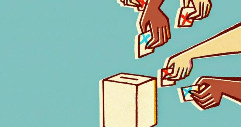 明年的選舉,我猶豫投給誰才可以改變台灣?