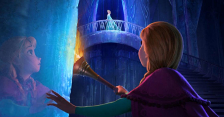 《冰雪奇緣》的心理課題:因為害怕受傷或傷人,而不敢建立關係