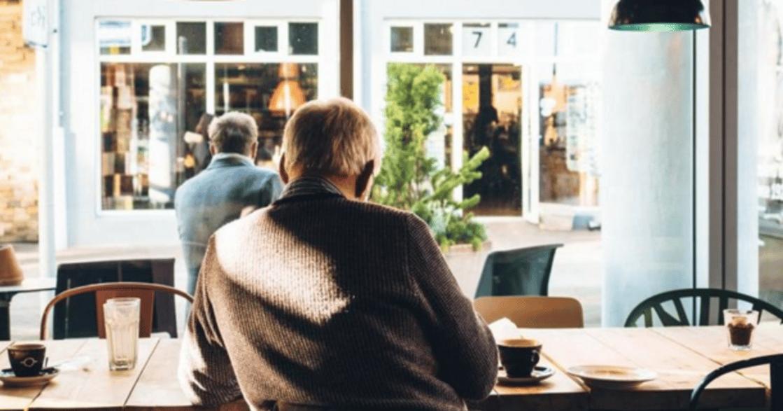 【丁菱娟專欄】日本老夫妻教會我的事:勇敢無關年紀