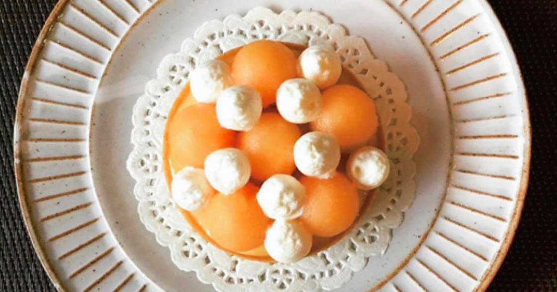 【張曼娟專文】甜點,甜在款待人的心意