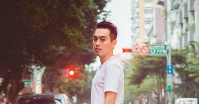 專訪 Peter Su:「哭不是因為脆弱,而是因為堅強了太久」
