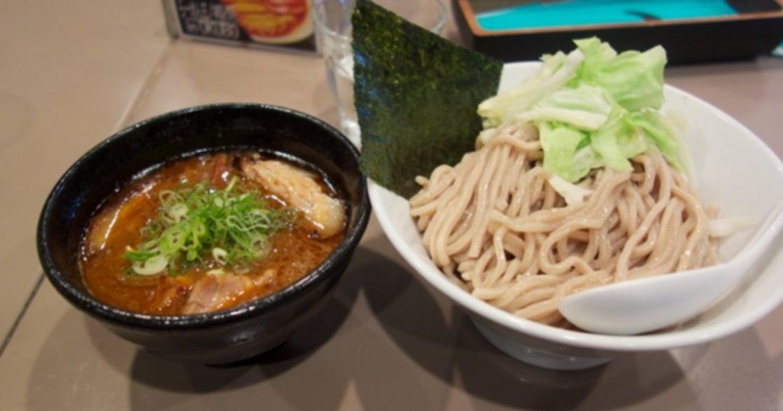 【吃貨筆記】多謝款待的心意!東京新宿五ノ神製麵所