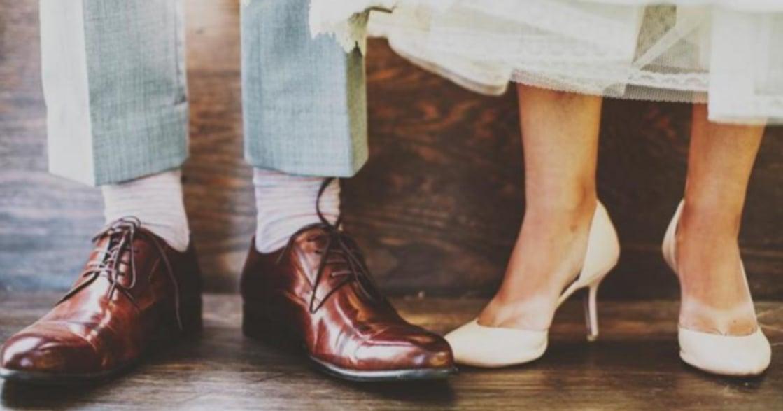 兩個真實故事,看無法保證愛情的身分證配偶欄