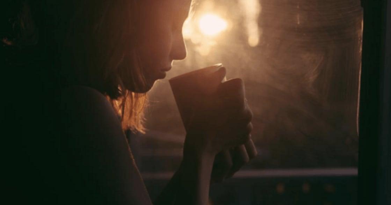 【吃貨筆記】喝茶聽雨, 愛慕廝守