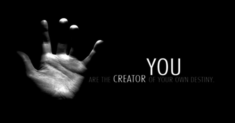 「改寫命運」的勇氣:你才是決定自己人生怎麼過的人